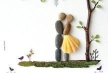Stone Arts & Crafts