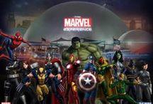 Disney Marvel