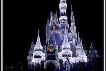 Holidays At Disney