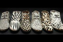 Schoenen- Shoes
