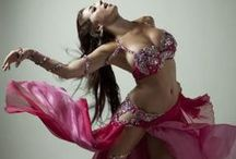 Tribal Bellydance / Tribal Bellydance Fushion