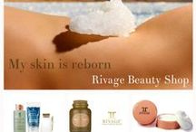 Dead Sea Cosmetics / Be you Be natural
