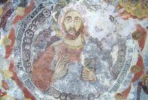 Projet, Monastère de Sumela et autres ambiances.
