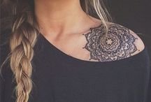 TATOOS / Nice tatoos
