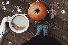 Autumn falls.... / ...in love