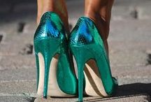 AW15 | Teal Green