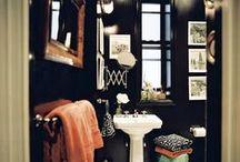 Bathroom's ideas...