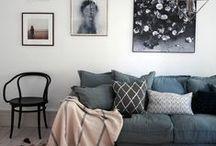 Living room's ideas