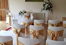 Wedding Fairs & Inspiration for Summer / Ideas for planning a wedding during the summer months in beautiful North Devon
