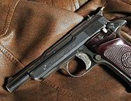 Gun / Silah Astra 4000 Falcon, Beretta 90, Star 22 Cal.
