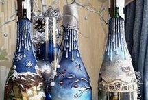 Bottle & Şişe