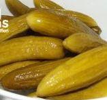 Pickle & Turşular