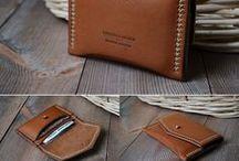 leather & deri