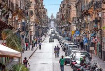 Sicily - Summer 2017 / summer 2017 planning