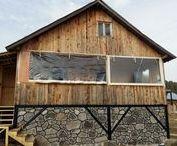 my cabin / Bolu & Aladağ Yaylaları. Evim Güzel evim.