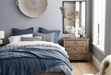 {Home} Main Bedroom