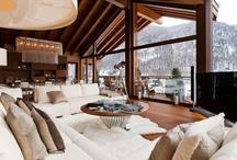 Luxus Orte & Lifestyle / Die Urlaubsziele der Reichen und Schönen