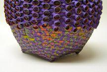 Baskets / by Barbara Goldsmith