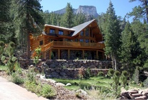 Mt. Charleston Luxury