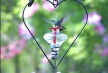 Bird Feeders / Looking for the best bird feeders, most unique, and fun feeders