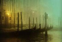 Venice / by Diana Hartman