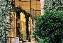 Windows & doors / by Diana Hartman