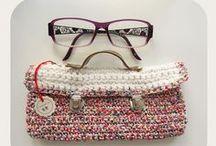 Etuis pour portables et lunettes