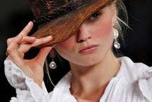 Wearing Boho Style / by Diana Hartman