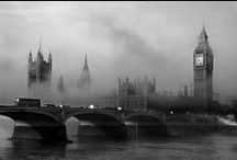 London / by Diana Hartman