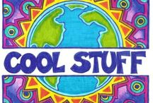 KOOL STUFF / All things cool / by Bobbie C
