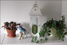 Interior design - accessories / decoration / Interior design - accessories / decoration