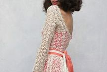 Love Lace / #timeless #lace ~ Forever lace