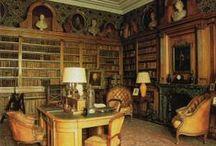 Kirjastoja