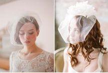 Wedding [veils] / #wedding #veils ~ Timeless, beauty, elegance and unique.