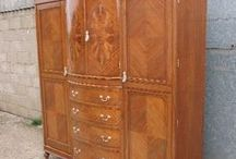 Antique Furniture / Antique and vintage furniture