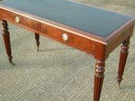Antique Desks / Antique Desks