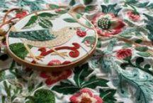 YUMIKOHIGUCHI / Embroidery art