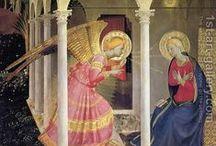 Art • Medieval & Renaissance