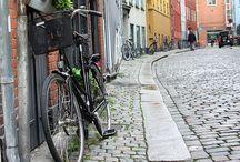 Denmark / Copenhagen