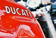 Ducati Sport Classic