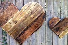 DIY - Old Wood