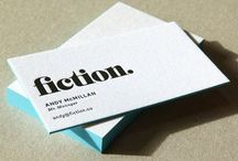 Design - business card