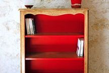 DIY - furniture and home decor / DIY - furniture and home decor