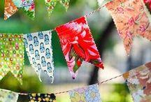 Birthday party / garden party / Idéas for my 30th anniversary garden party.