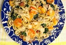 Dinners for the family / These are great recipes to make for the family - there are quick meals, some that need some time and planning.