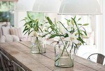 Planten, bloemen en takken / Al het moois voor in huis ........