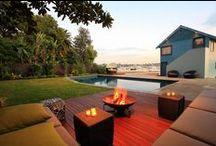 GOODMANORS Northwood Pool + Garden