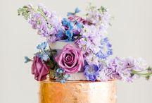 Wedding [cakes] / #wedding #cakes ~ Beautiful wedding cakes.