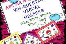 Visual Aids for English Teaching