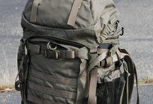 Backpacking stuuuffff